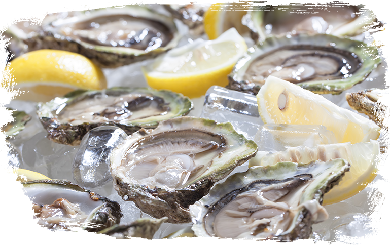 Dirty Al's Oysters